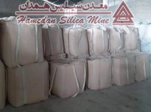 صادرات سیلیس همدان